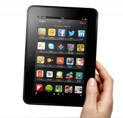 Kindle Fire HD 16GB für 99,00 € ( 129,90 € Idealo) @Amazon