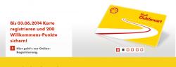 Kindle Paperwhite für 999 Punkte & 5€ Amazon-Gutschein für 199 Punkte@ Shell ClubSmart