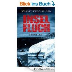 Kindle Top 10 Bestseller heute nur 99 Cent (Taschenbuch 9,90€) Inselfluch – ein Thriller