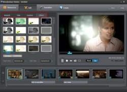 Kostenlos Wondershare Video Editor für Windows und Mac@wondershare