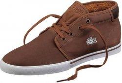 Lacoste Schuhe bis zu -65% bei Eybl.at, z.B. der Ampthill PW (Foto) für 39,99€