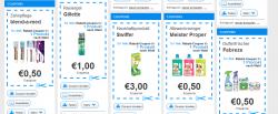 [LOKAL] BlEND-A-MED Zahnpasta für 0,29€ statt 0,79€@ For-me-online