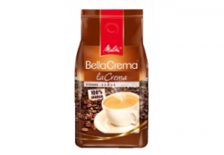 MELITTA 008102 Bella Crema La Crema 1 kg für 8,88 € inkl. Versand (12,99 € Idealo) @Saturn