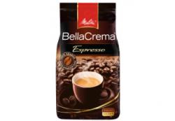 MELITTA 008300 Bella Crema Espresso 1 Kg für 8,88 € Inkl. Versand (13,99 € Idealo) @Saturn