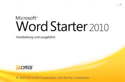 Microsoft Office 2010 Deutsches Sprachpaket Download