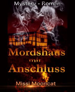 Mordshaus mit Anschluss –  gratis eBook bei Amazon