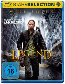 Neue Amazon Film Aktion: 3 Blu-rays für 20 Euro z.B. I Am Legend für 6,66 Euro (satt 9,99 Euro bei Idealo)