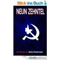 Neun Zehntel – Zeitreisen von Meira Pentermann – heute Gratis als eBook (Taschenbuch 12,83€)