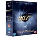 Nochmal ein Boxset:James Bond Box Blu-ray Set mit 6 Filmen (deutsche Tonspuren!) 20,70€ inkl. Versand @zavvi.com