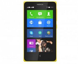 Nokia X Messeneuheit für nur 89€ vorbestellen @ amazon