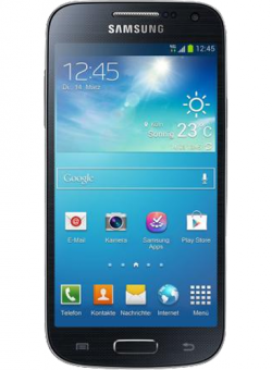 O2 Flat M + Samsung Galaxy S4 Mini  für 9,95€ mtl. Zuzahlung 1€ @mobildiscounter