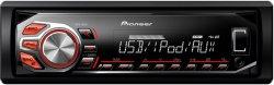 Pioneer MVH-160UI Autoradio mit Gutscheincode für 39,19 Euro (statt 46,80 Euro bei Idealo) bei Voelkner