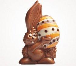 Premium Schokohasen von Chocri mit Gutschein Easter14 versandkostenfrei für 1,90€ pro Stück bestellen