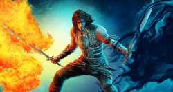 Prince of Persia The Shadow and the Flame GRATIS statt 2,69 € für iOS Geräte @IGN