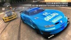 Ridge Racer Slipstream GRATIS für iOS Geräte @iTunes