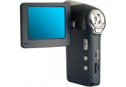 Rollei Movieline P 30 5 Megapixel Camcorder für 20,00 € inkl. Versand (33,90 € Idealo) @Saturn