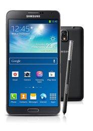 Samsung Galaxy NOTE 3 32GB LTE 1€ Zuzahlung für 14,95€ mtl. @sparhandy