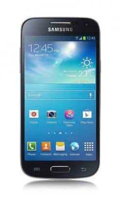 Samsung Galaxy S4 Mini für nur 19€ Zulahlung mit o2 Blue Basic Vertrag nur 9,99 € monatlich @Logitel