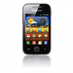 Samsung Galaxy Y S5360 Grau für 29€ zzgl. Versandkosten [idealo 62,70€] @smartkauf