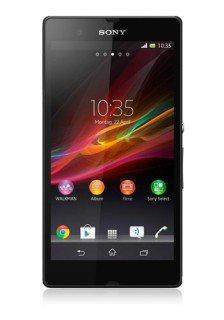 Sony Xperia Z oder S3 oder S4 mini für 9,90€ mtl.@handyliga