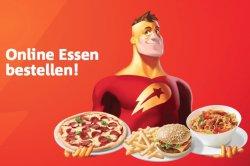 Spare jeden Dienstag 5€ bei Lieferheld.de mit Gutscheincode über die App