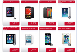 Talk Easy E-Plus + zb. Motorola Moto G 16GB für 9,90€ mtl./ Zuzahlung 1€ @sparhandy.de