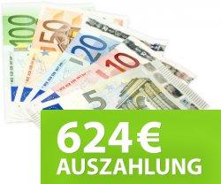 Telekom Complete Comfort M für effektiv 19,96€/Monat durch 624€ Auszahlung @preisboerse24