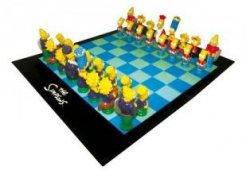 The Simpsons Schachspiel für nur 19,95 € inkl. Versand durch Gutscheincode (46,79 € Idealo) @Elfen.de