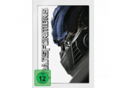 Transformers (Steelbook Edition) Science Fiction DVD für 1€ inkl. Versandkosten @ MediaMarkt