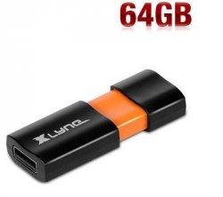 USB Stick mit 64 GB für 15,97 € + Versand + Gratismesser und Fotocards @Druckerzubehör.de