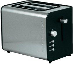 Völkner.de: RTC Magic Toast HC TA MT 1 Edelstahl Schwarz 14€ inc. Versand 50% gespart