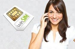 winSIM 1000 Startpaketpreis für kurze Zeit nur 4,95 € statt der üblichen 19,95 € @Amazon