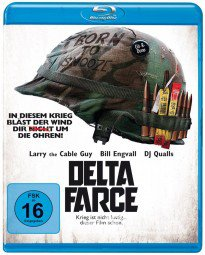 12 ausgewählte Blu-rays für je 3€ zzgl. Versandkosten [Delta Farce idealo ab 7,95€]@ SpielBeast