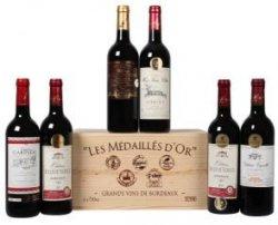 15€ oder 30€ Gutscheincode bei weinvorteil.de + auch einsetzbar auf die Angebote, z.B. Château Le Grand Moulin für 4,49€ [Idealo: 14,99€]
