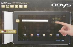2. Wahl: Odys Neo X 8 (8 Zoll, 1.2 GHz Cortex A 8, WLAN, HDMI, Android 4.0.3) für 69,99€ [idealo 155,95€]