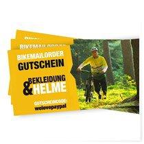 20% Rabatt auf alles für Fahrradfahrer – @bike-mailorder.de