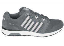 2FÜR1 auf über 1.400 Artikel @SC24.com Beispiel: K-Swiss Rannell Sneaker 42,50 € (idealo 59,83 €)