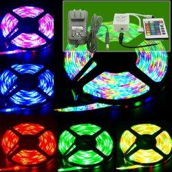 300 LED 5M 3528 SMD RGB Strip für nur 3,79€ inkl. VSK bei ebay.com