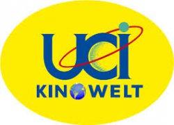 5 UCI Kinogutscheine für 27 Euro ( 5,40€ / Ticket) @Groupon