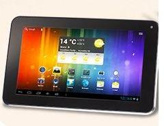 Ab-in-den-Urlaub: Intenso TAB 714 Tablet geschenkt bei Reisebuchung [Preisvergleich: 68,89€]
