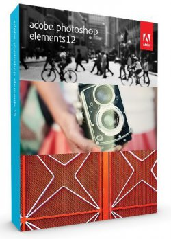 Adobe Photoshop Elements 12  nur 44€ statt 58,93€ inkl. Versand @amazon