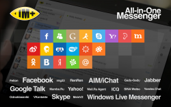 All-In-Messanger App  im+ Pro7 statt 8,99€ jetzt 0,89€ bei iTunes.de