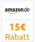AMAZON: 15-€-Gutschein für Bekleidung, Schuhe & Accessoires – MBW 60€