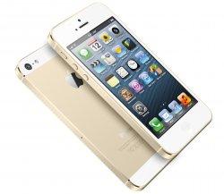 Apple iPhone 5S 16GB – LTE Farbe Gold für 525€ kostenloser Versand [idealo 559€] @ ebay