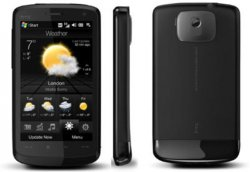 [B-WARE] HTC Touch HD Blackstone für 55€ [idealo 94,49€] @dealClub
