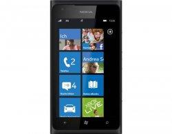 Bei MeinPaket: Nokia Lumia 900 4.3″ Smartphone (B-Ware) für nur 138,57€ mit Gutscheincode [Idealo: 186,89€]