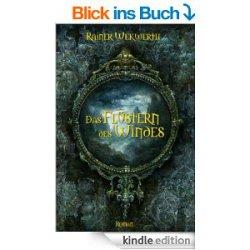 Das Flüstern des Windes – Fantasyroman heute Gratis als eBook  (20 Rezensionen / 4,3 Sterne)