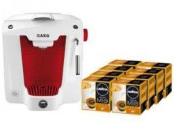 Favola LM5100 Espressomaschine inkl. 128 Tabs für nur 49,90€ (Preisvergleich: ~100€) @Gourmondo