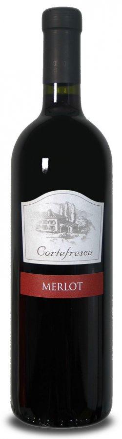 Geduld wird belohnt: Cortefresca – Merlot schon ab 3,29 Euro statt: 6,99 EUR  bei Weinvorteil.de