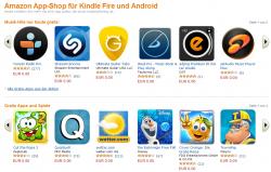 GRATIS: 11 Musik-Apps bei Amazon im Wert von 40€